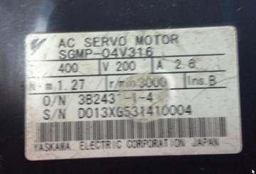 SGMP-04V316 www.dmebservice.com