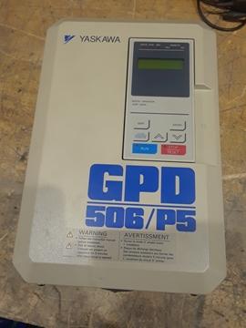 CIMR-P5M20P4 www.dmebservice.com